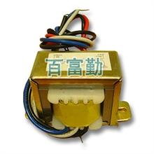 石英灯用EI型变压器
