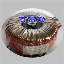 电子管前级环形变压器