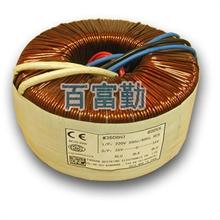 AV功放电源变压器